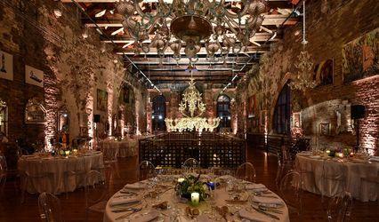 The Glass Cathedral - Santa Chiara 1