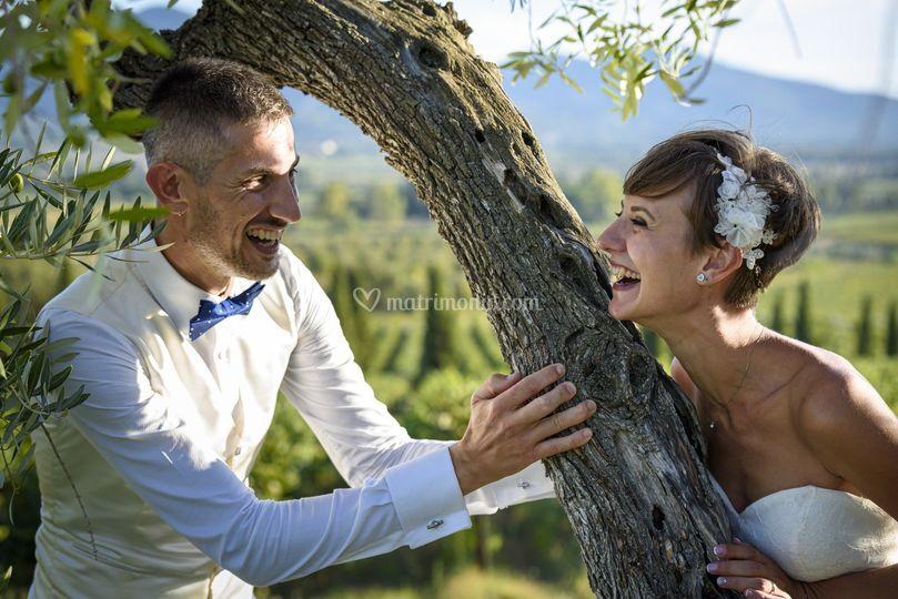 Matrimonio al Fanta