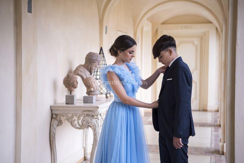 Matrimonio all'Andana