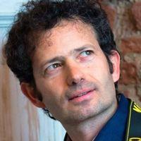 Federico Giussani