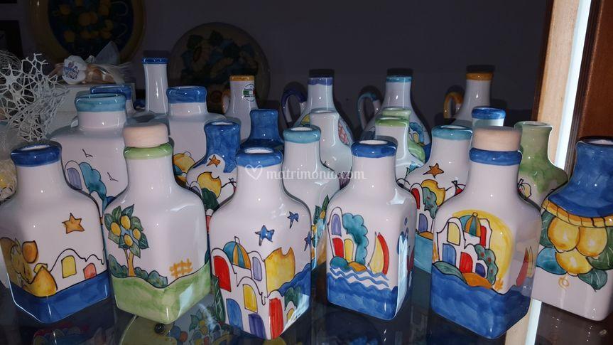 Bottiglina Limoncello