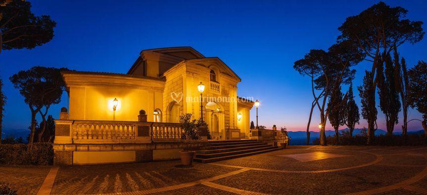 Villa Ferrari