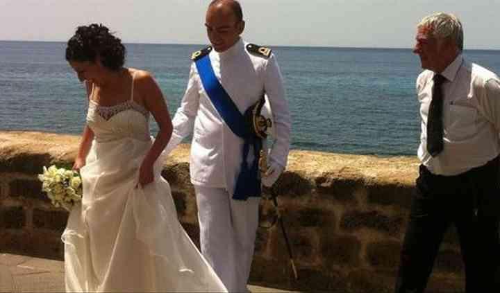 Matrimoni eseguiti