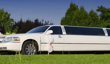 Live a Dream Limousine