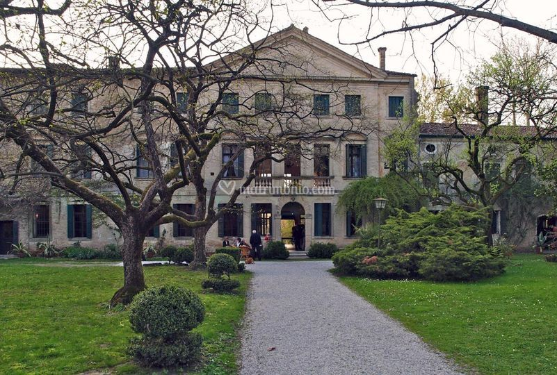Palazzo Panigai Ovio