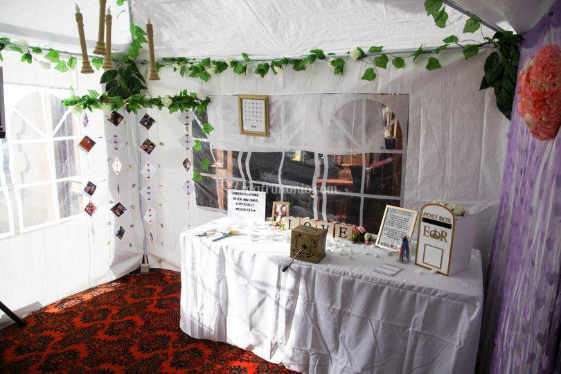 Mai dire sì - Wedding Escape Room