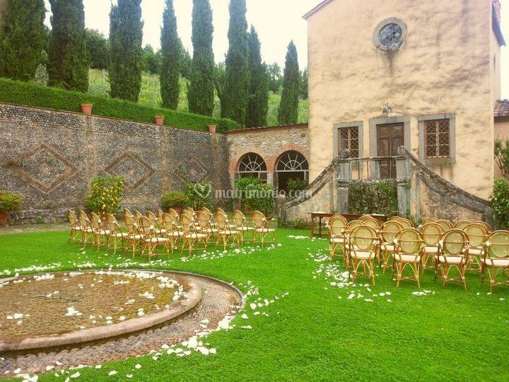 Kate & Rose Weddings