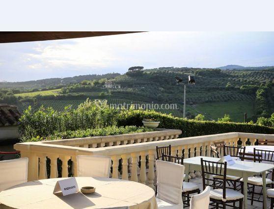 Villa Colle