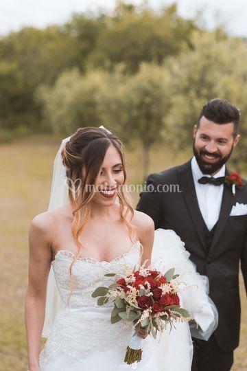 Wedding May 2019