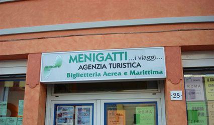 Agenzia Viaggi Menigatti