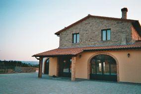 Villa La Bambagina