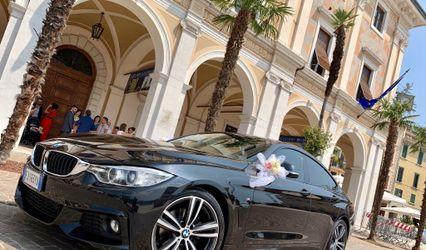 BMW serie 5 M-Performance 1