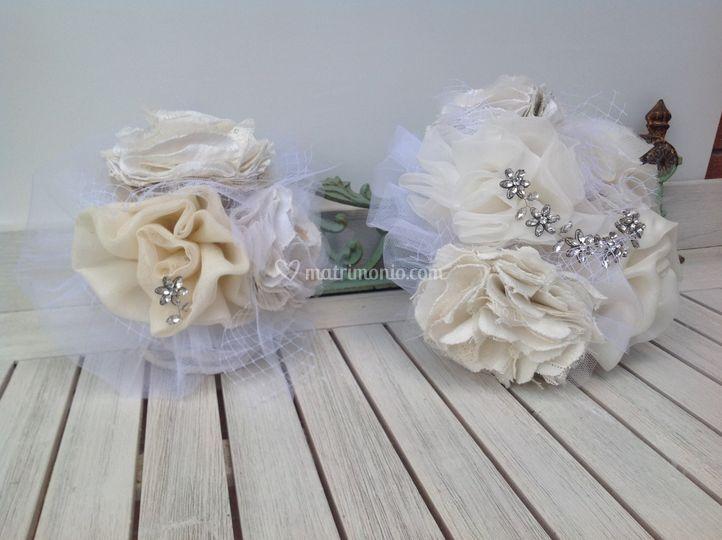 Mon Rêve Chic Bouquet