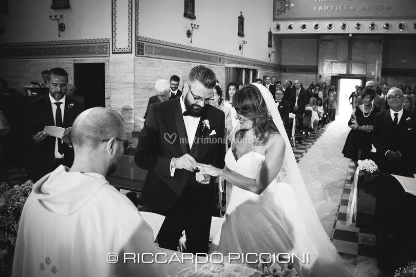 Raffaele e Francesca