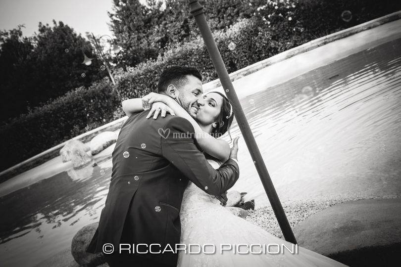 Roberto e Viviana