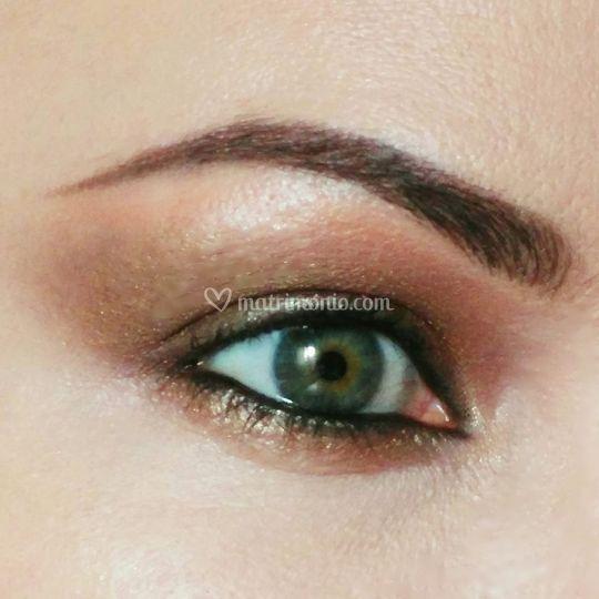 Dettaglio occhio