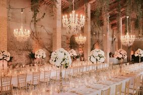 Bianco Rosa Weddings