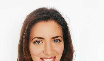 Ines Alexandra - Make Up & Skincare Organico 1