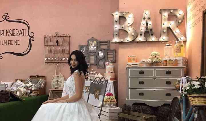 Alice Wedding and Design