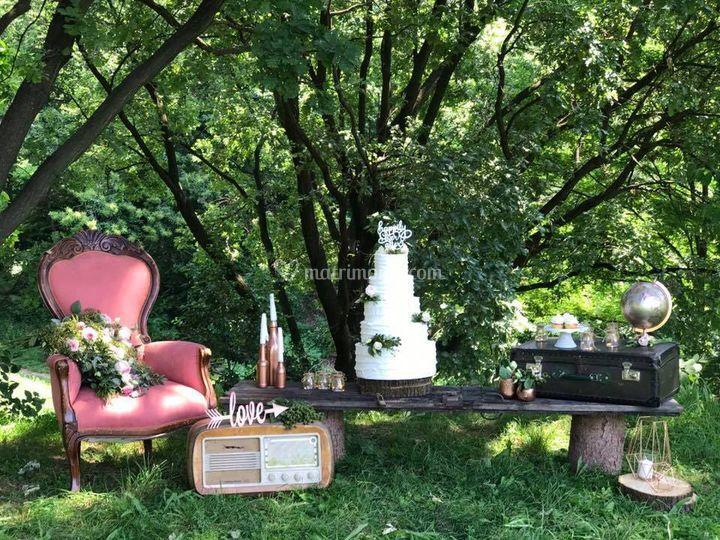 Martina Polimeni Wedding & Events