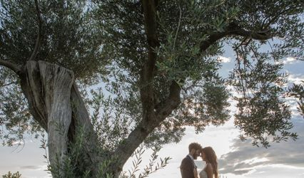 Gianna del Monaco Wedding Photographer