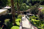 Il giardino di Residenza Castelverde