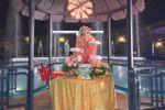 Torta nuziale di Residenza Castelverde