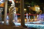 Piscina notturna di Residenza Castelverde