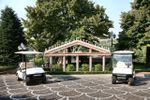 Golf car di Residenza Castelverde
