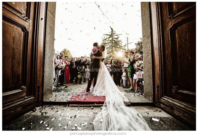 Kreativa wedding planner