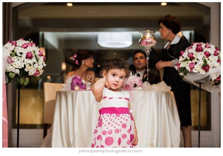 Wedding villa neri