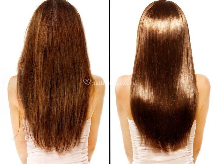 Salvatore Franzese Hair Passion