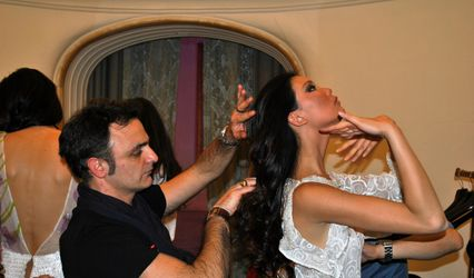 Salvatore Franzese Hair Passion 1