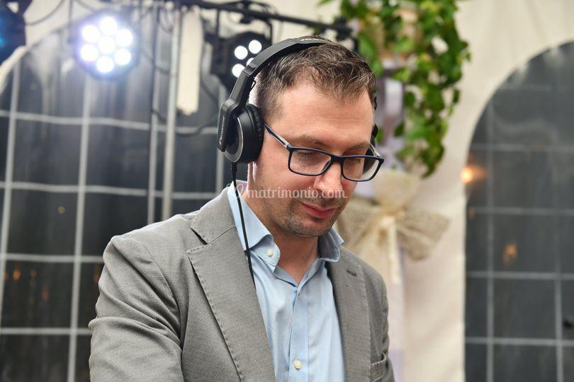 Alex Angioletti DJ