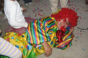 Il Clown per il tuo matrimonio