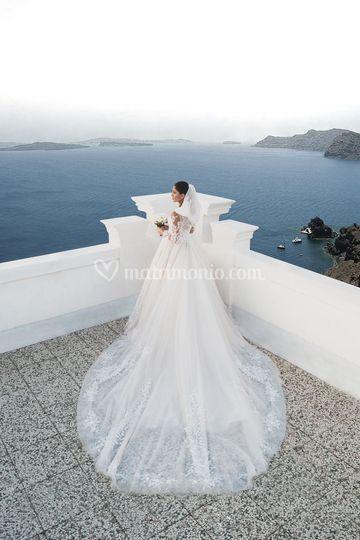 Campagna sposa 2019