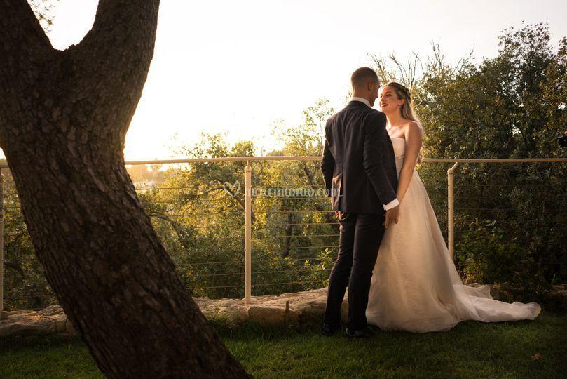 Sposi Cala dei Balcani