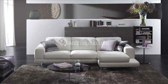 Modello arena di divani divani by natuzzi foto - Divani cinisello balsamo ...
