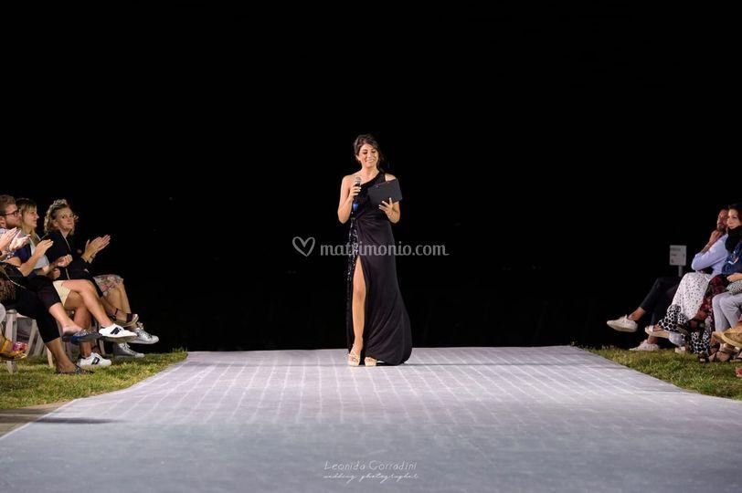 Fashion Show Emiliano Bengasi