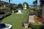 Giardini con vista mozzafiato