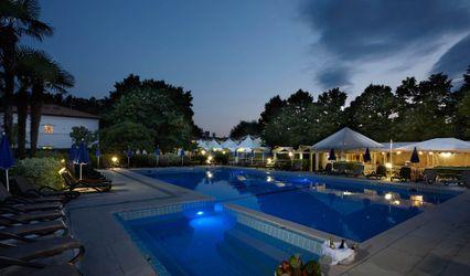 Villa Patriarca Hotel 1