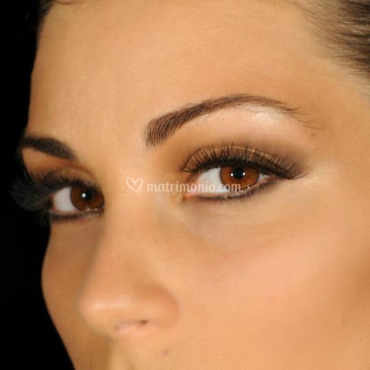 Monja Make Up