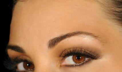 Monja Make Up 1