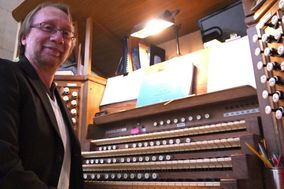 Diego Organista/Pianista