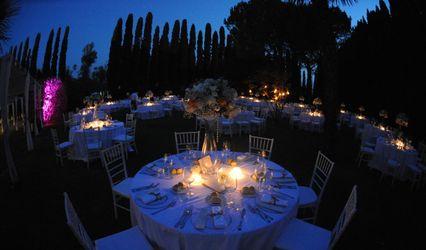 Eventi & Contorni Banqueting 1