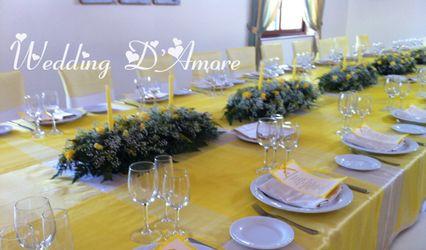 Wedding D'Amore 1