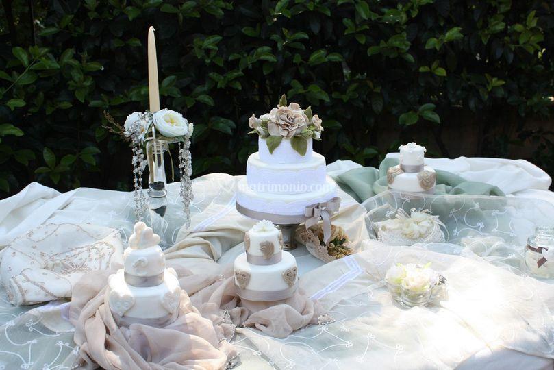 Allestimento wedding