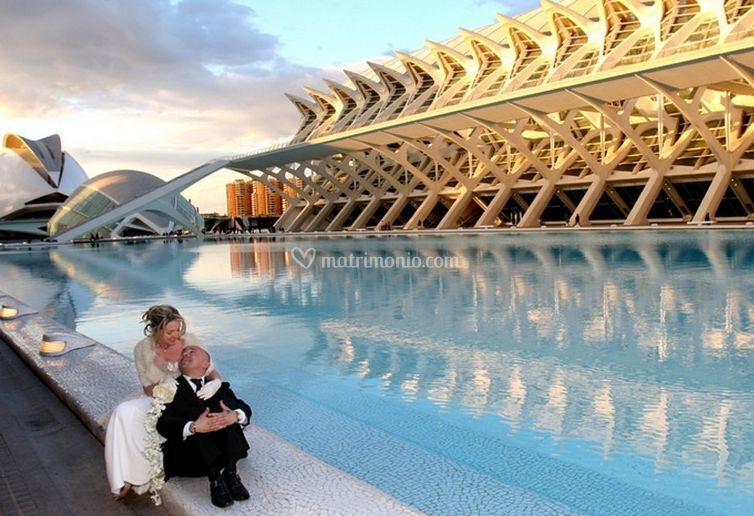 Lello clemente photographer for Matrimonio bordo piscina