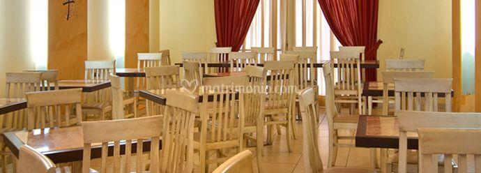 Salone per feste
