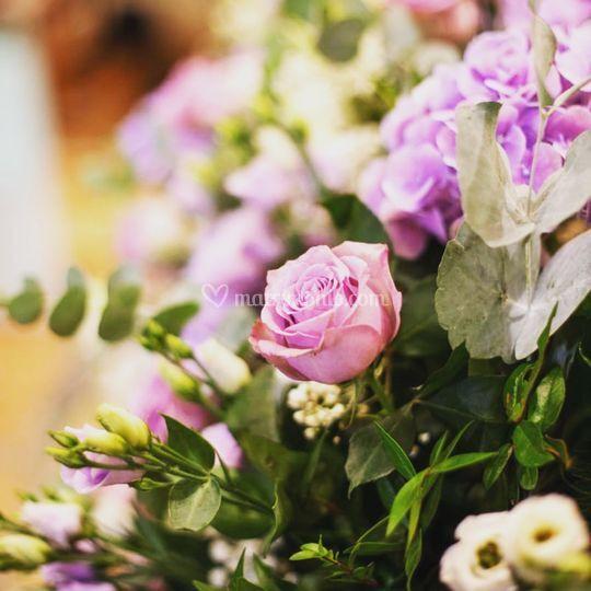 Rossana Flower Store